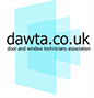 Logo of DAWTA (Door and Window Technicians Association